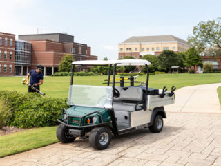 Carryall 502 Turf Utility Vehicle for sale