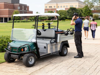 Carryall 502 Utility Vehicle for sale