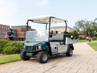 Carryall 502 Turf Utility Vehicle sales
