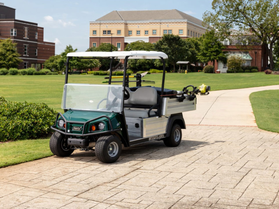 Carryall 502 Utility Vehicle sales
