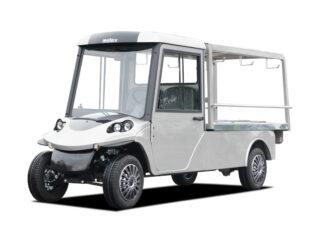 Hearse Utility Vehicle