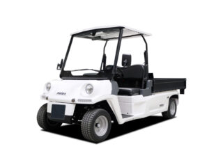 Melex 4-Series Cargo