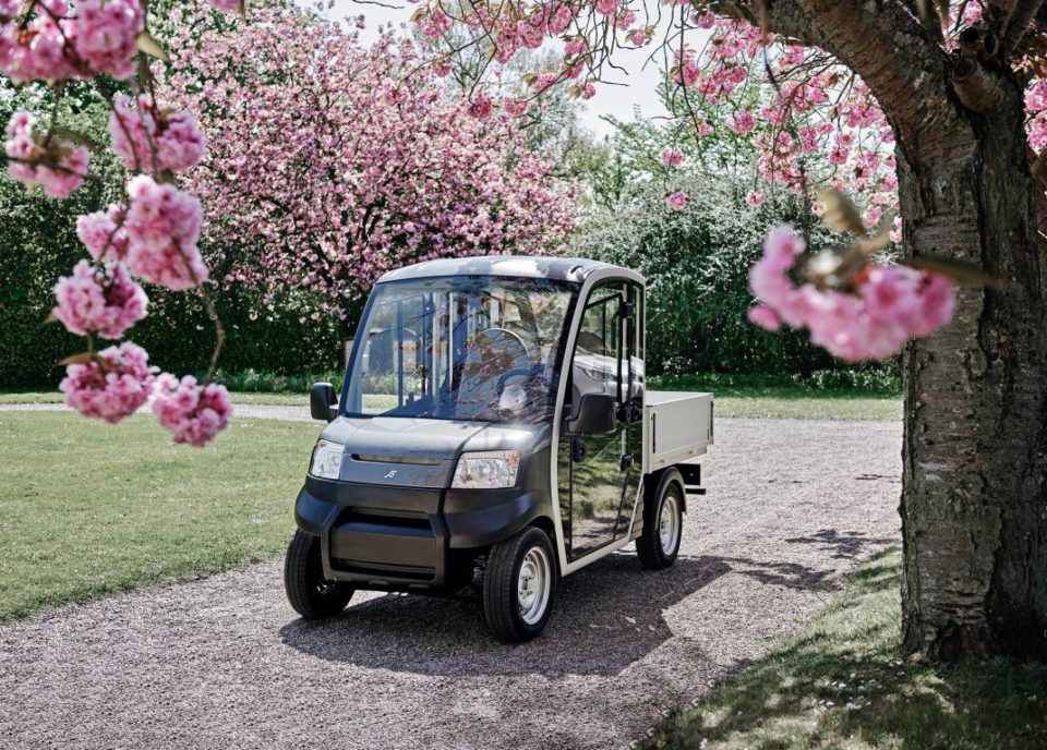 Electric Vehicle Offers