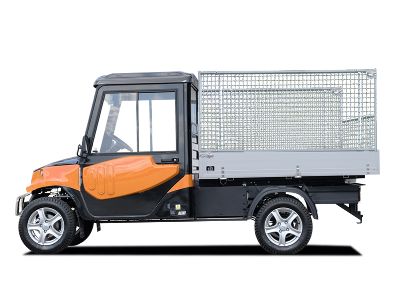 Melex Electric Vehicle