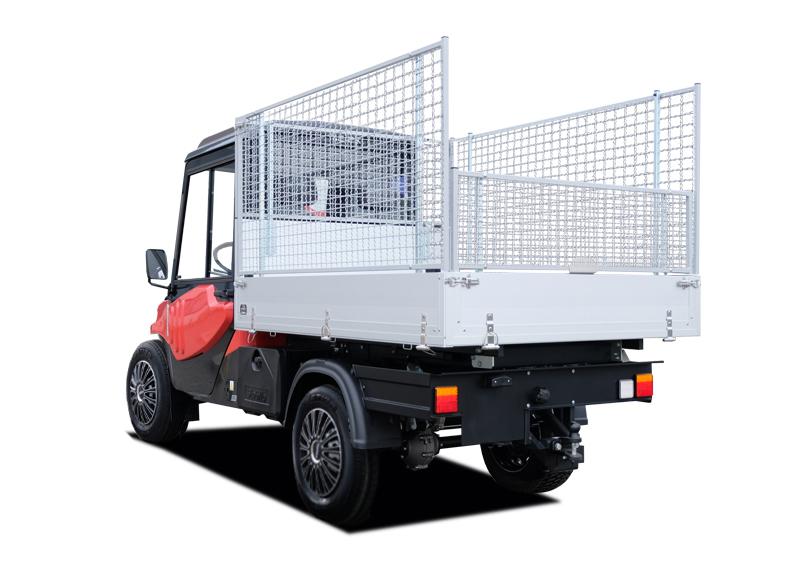 Melex 3 Series EV