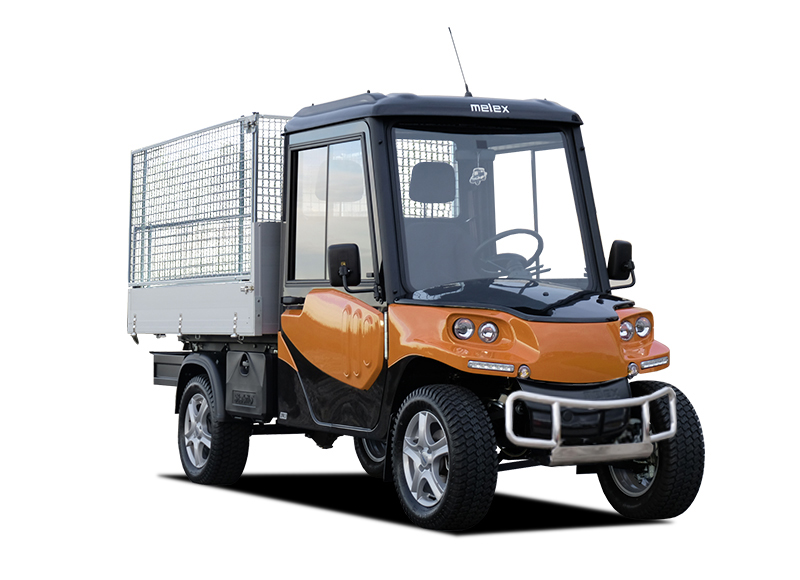 Melex Electric Utility Vehicle