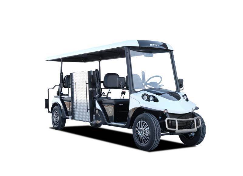 Electric Wheelchair Access Buggy