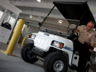 Security Buggy Hire and Sale