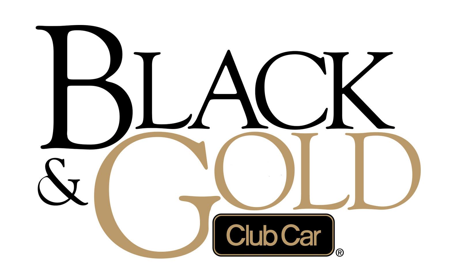 Carryway Awarded Club Car Black & Gold Award 2016 | Carryway