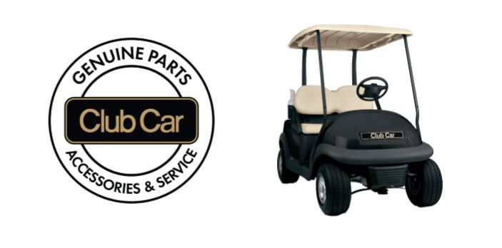 Club Car Genuine Parts