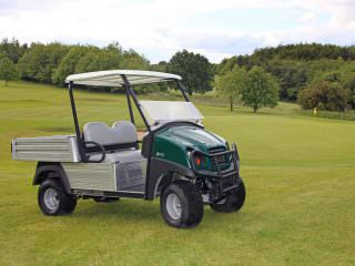 Club Car Petrol Truf Utility Vehicle For Sale