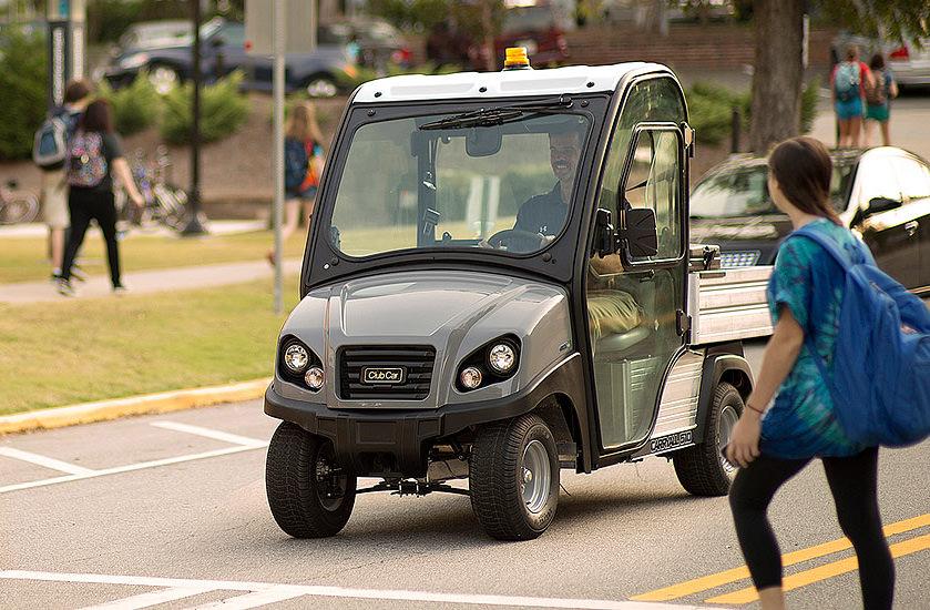 Carryall 510 Lsv Club Car Carryall 510 Lsv Utility