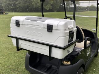 Cool Box Golf Buggy web 2
