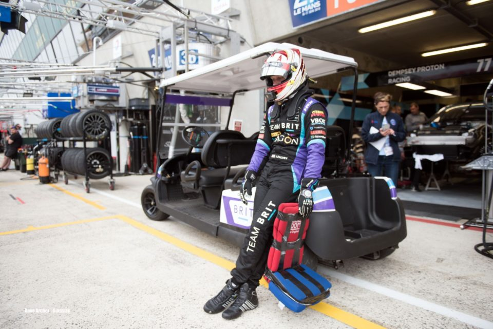 Race Team Pit Support Buggy