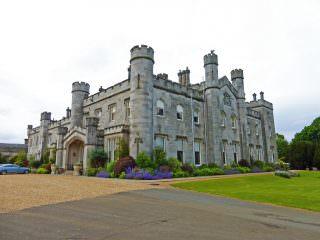 Dundas Castle Edinburgh