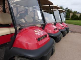 Durham Golf Carts