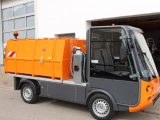 lectric Pressure washer vehicle hire
