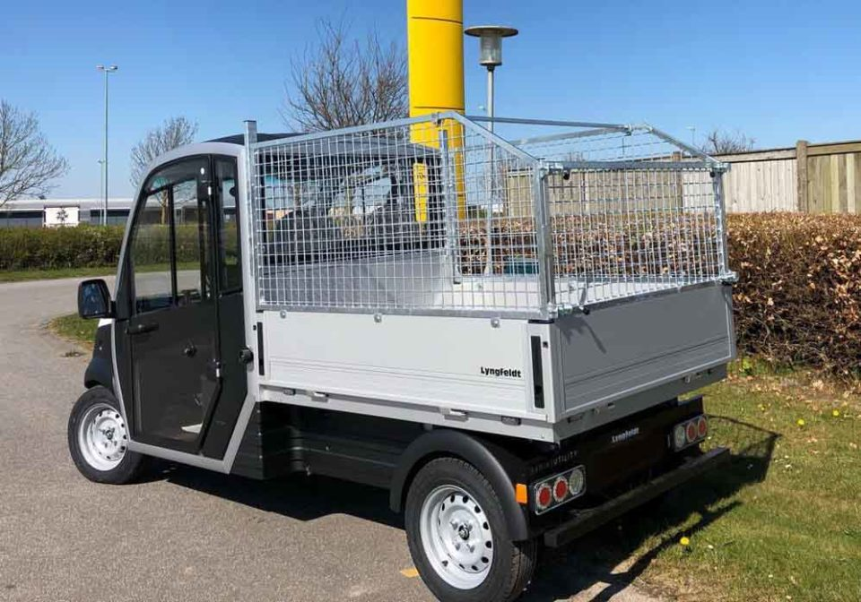 Garia Park Long Wheel Base for sale