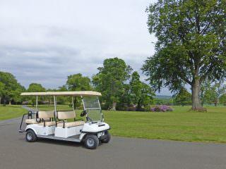 Golf Buggie Hire Edinburgh