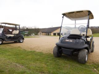 Golf Buggy Hire Rotherham