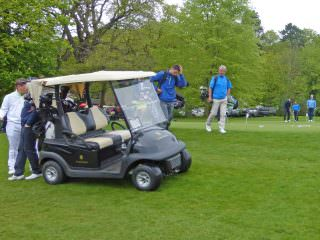 Golf Cart Hire
