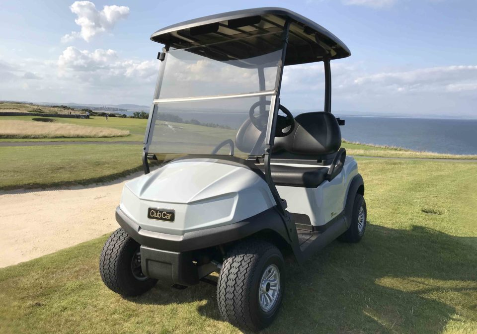 Club Car Tempo Li-Ion for sale