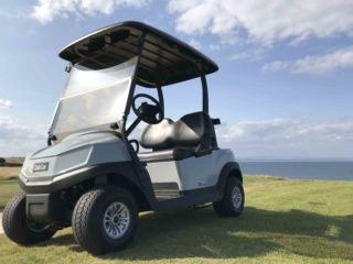 Club Car Tempo Li-Ion sales