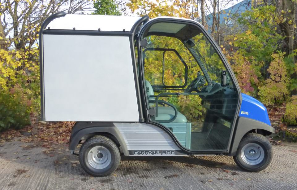 New Electric Van Buggy For Sale