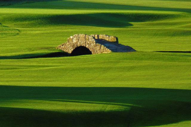 Scoltand Golf Buggies
