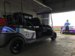 Customised Event Vehicle Hire