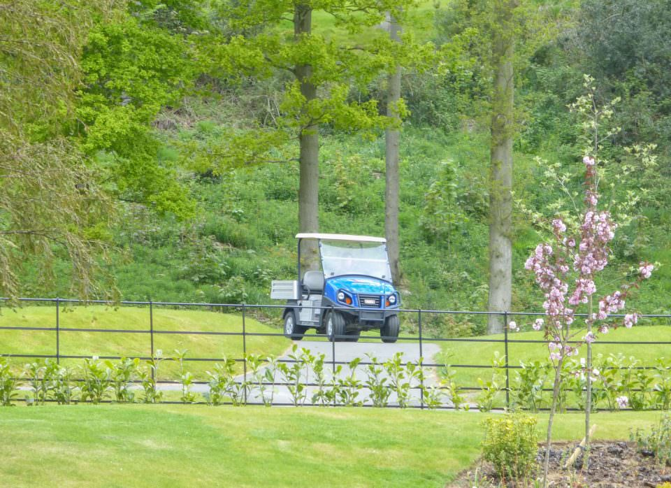 Utility Vehicle Hire Northumberland
