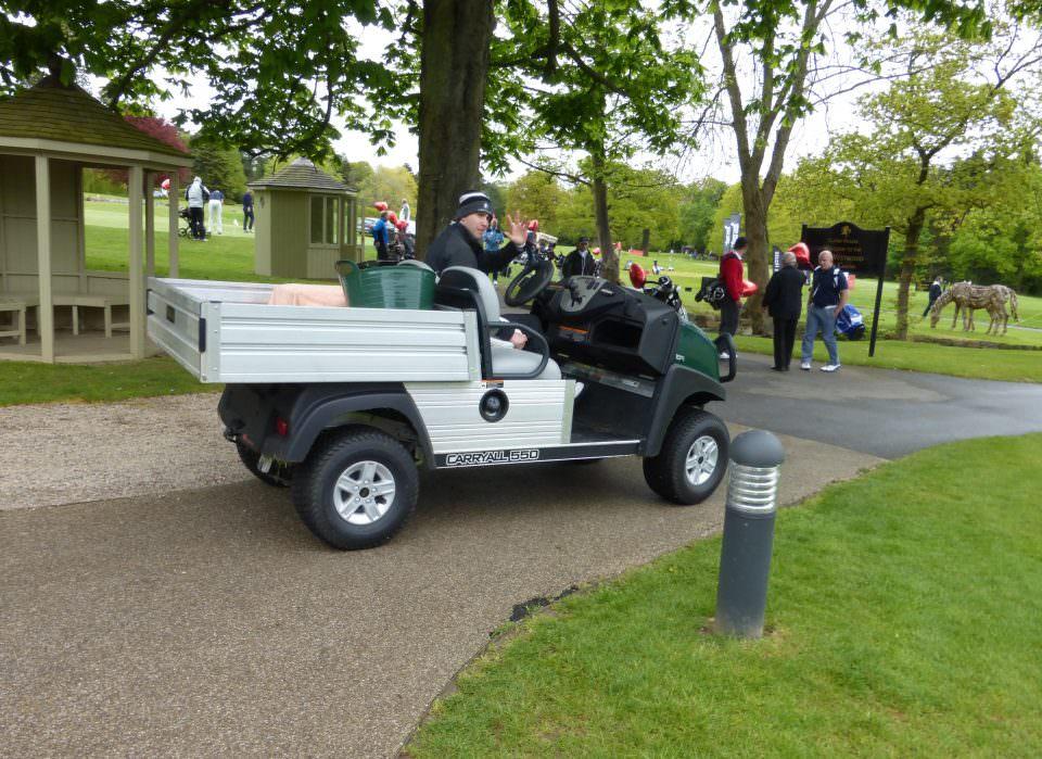 Utility Vehicles Newcastle