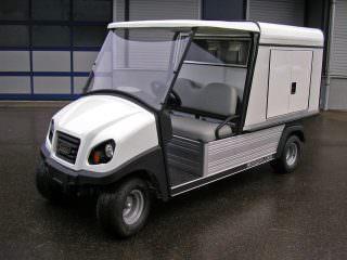 Van Box