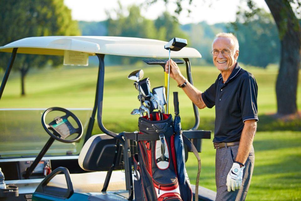 How to retain golf membership