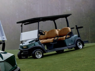 Club Car 4 Fun For Sale